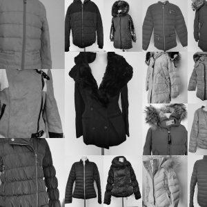 Aanvulling winterjassen